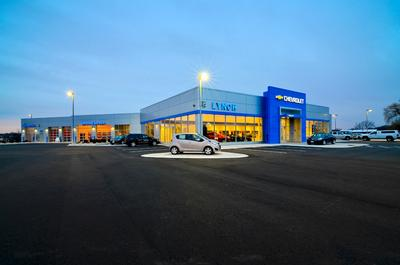Lynch Chevrolet of Kenosha Image 2
