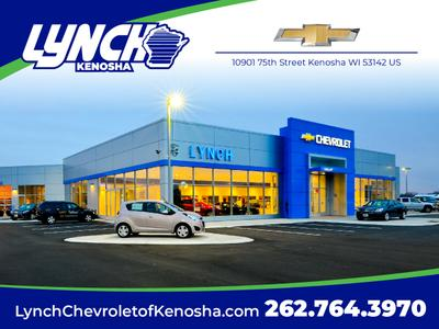 Lynch Chevrolet of Kenosha Image 7