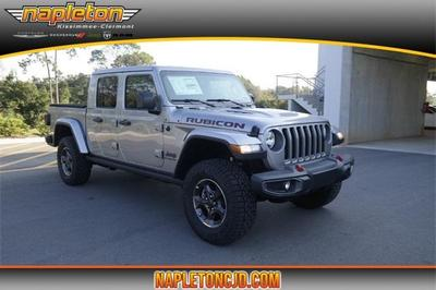 Jeep Gladiator 2020 for Sale in Clermont, FL