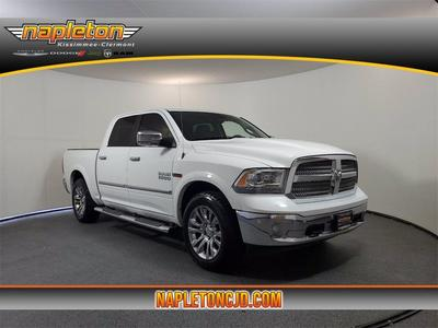 RAM 1500 2015 for Sale in Clermont, FL