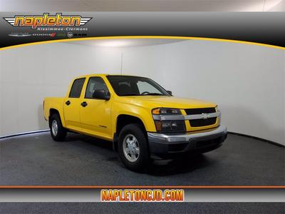 Chevrolet Colorado 2004 for Sale in Clermont, FL