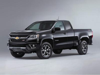 Chevrolet Colorado 2017 for Sale in Clermont, FL