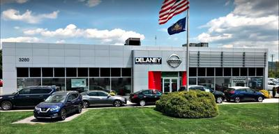 Delaney Nissan of State College Image 1
