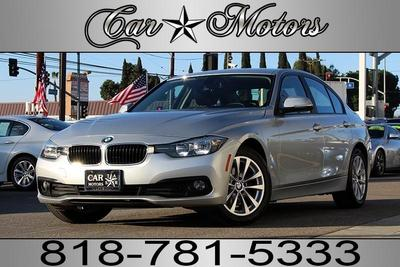 BMW 320 2016 for Sale in North Hollywood, CA