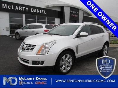 2015 Cadillac SRX Performance Collection for sale VIN: 3GYFNFE35FS558102