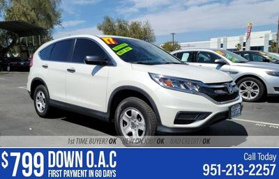 Honda CR-V 2016 for Sale in Bloomington, CA