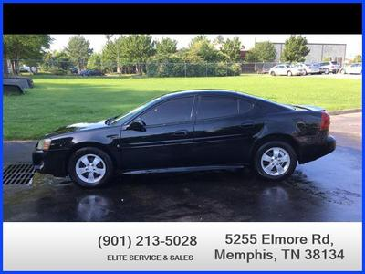 Pontiac Grand Prix 2008 for Sale in Memphis, TN