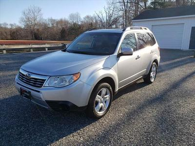 Subaru Forester 2010 for Sale in Westport, MA
