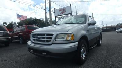 Ford F-150 2003 for Sale in Jacksonville, FL