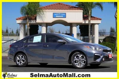 KIA Forte 2021 for Sale in Selma, CA