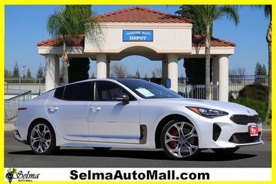 KIA Stinger 2018 a la venta en Selma, CA