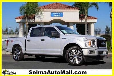 Ford F-150 2019 for Sale in Selma, CA