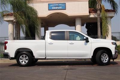 Chevrolet Silverado 1500 2020 for Sale in Selma, CA
