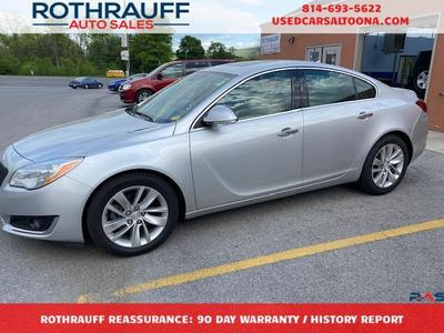 Buick Regal 2014 for Sale in Duncansville, PA