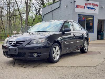Mazda Mazda3 2005 for Sale in Blanchester, OH