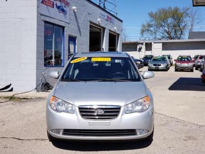 Hyundai Elantra 2008 for Sale in Blanchester, OH