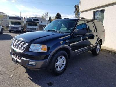 Ford Expedition 2004 for Sale in Loveland, CO