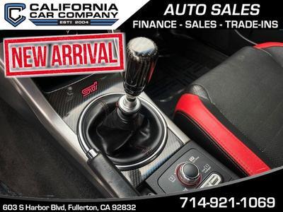 Subaru WRX STI 2015 a la venta en Fullerton, CA