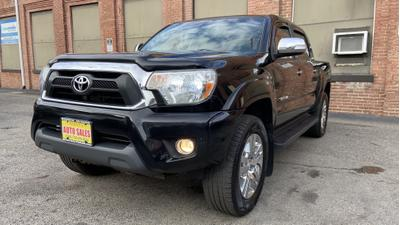 Toyota Tacoma 2013 for Sale in Worcester, MA