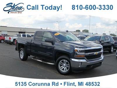 Chevrolet Silverado 1500 LD 2019 for Sale in Flint, MI