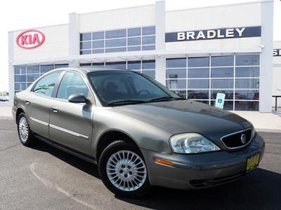 Mercury Sable 2002 for Sale in Bradley, IL