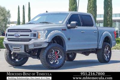 Ford F-150 2019 for Sale in Temecula, CA