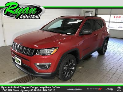 Jeep Compass 2021 for Sale in Buffalo, MN
