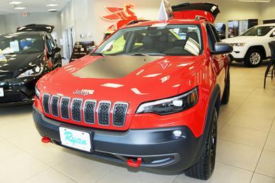 Ryan Auto Mall Chrysler Dodge Jeep Ram Image 8