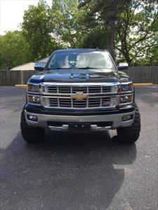 Chevrolet Silverado 1500 2015 for Sale in Cottondale, AL