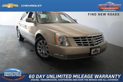 Cadillac DTS 2009 for Sale in Englewood, CO