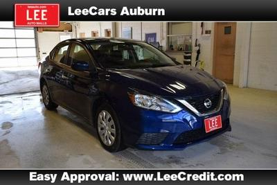 Nissan Sentra 2016 for Sale in Saco, ME