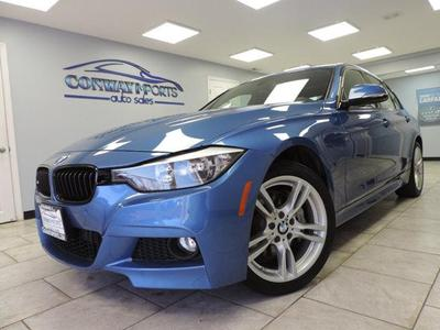 2015 BMW 328 i xDrive for sale VIN: WBA3B3C53FF548223