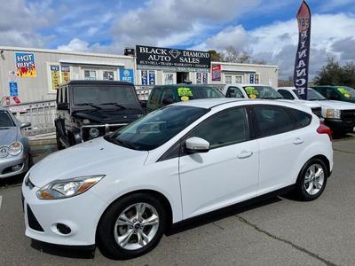 Ford Focus 2014 a la venta en Rancho Cordova, CA
