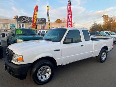 Ford Ranger 2009 for Sale in Rancho Cordova, CA