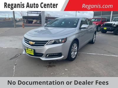 Chevrolet Impala 2020 for Sale in Scottsbluff, NE