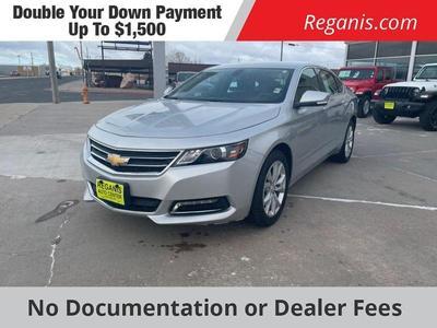 Chevrolet Impala 2020 for Sale in Scottsbluff, NE