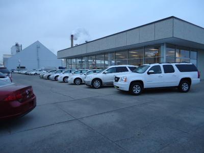 Reganis Auto Center Inc Image 1