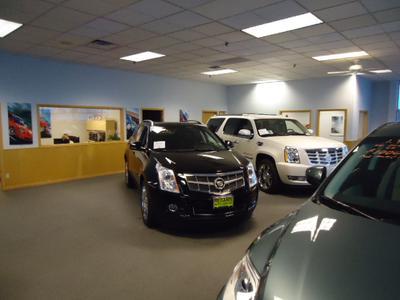 Reganis Auto Center Inc Image 2