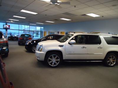 Reganis Auto Center Inc Image 4