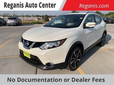Nissan Rogue Sport 2017 a la venta en Scottsbluff, NE