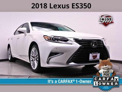Lexus ES 350 2018 for Sale in Lakewood, WA