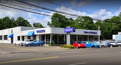 Volvo Cars Westport Image 3