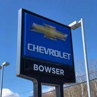 Bowser Chevrolet Monroeville Image 1