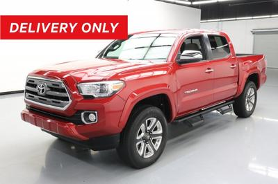 Toyota Tacoma 2016 for Sale in Great Falls, MT