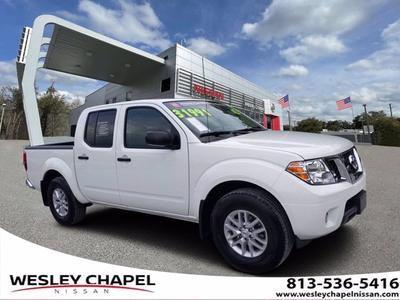 Nissan Frontier 2020 a la Venta en Wesley Chapel, FL