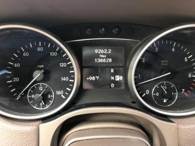 2009 Mercedes-Benz GL-Class GL 450 4MATIC