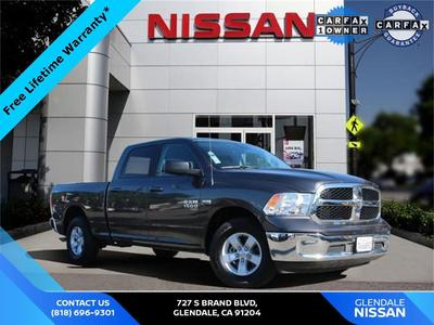RAM 1500 Classic 2019 for Sale in Glendale, CA