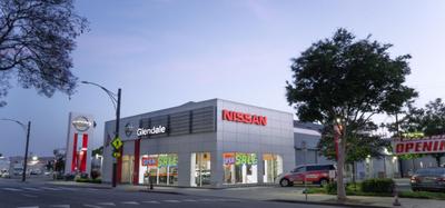 Glendale Nissan Image 1
