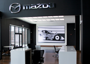 495 Mazda Image 8