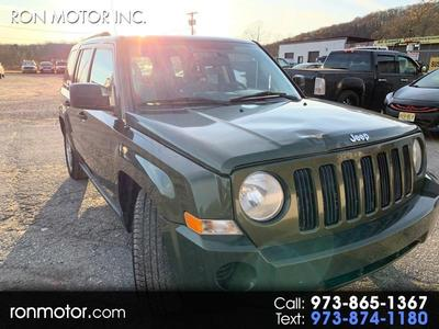 Jeep Patriot 2008 for Sale in Sussex, NJ